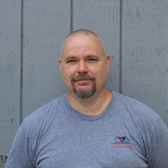 Cory Picklesimer at Indoor Comfort Heating & Cooling